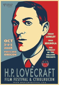 The Lovecraft Film Festival