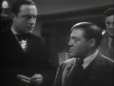 Lorre and Vosper