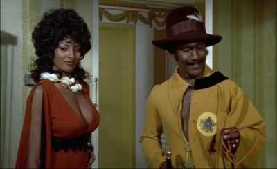 Coffy with King George