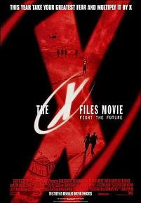 X Files Fight The Future