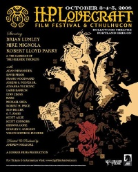 Lovecraft Film Festival