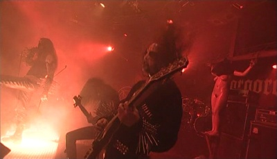 Gorgoroth Black Mass Krakow