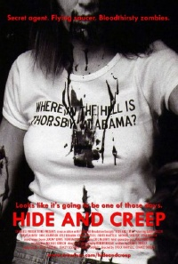 Hide And Creep